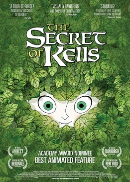 Тайна Келлc (The Secret of Kells)