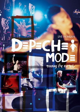 Depeche Mode - Touring the Angel