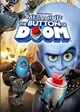 Megamind - The Button of Doom
