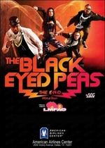 The Black Eyed Peas: The E.N.D. World Tour Live