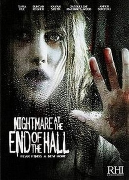 Кошмар в конце коридора (Nightmare at the End of the Hall)