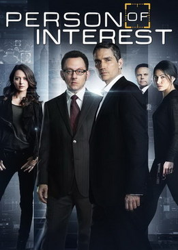 В поле зрения (Person of Interest)