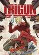 Gekijouban Trigun: Badlands Rumble