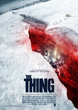 Нечто (The Thing)
