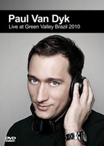 Paul Van Dyk - Live At Green Valley Brazil 2010