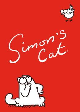 Кот саймона simon s cat