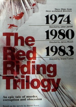 Кровавый округ: 1974 (Red Riding: In the Year of Our Lord 1974)