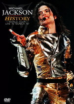 Michael Jackson: History World Tour Live in Munich