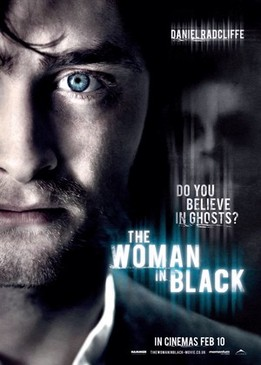Женщина в черном (The Woman in Black)