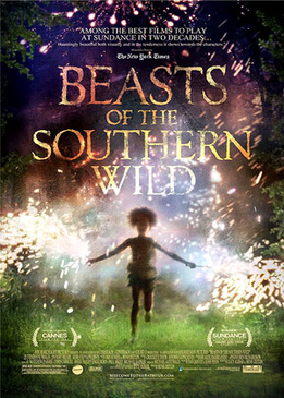 Звери дикого Юга (Beasts of the Southern Wild)