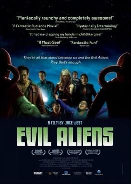 Порно пришельцы завоеватели evil aliens