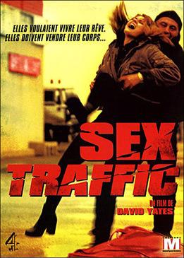 Фильм о секс трафике