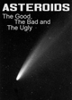 BBС: Asteroids: The Good, the Bad and the Ugly
