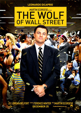 Волк с Уолл-стрит (The Wolf of Wall Street)