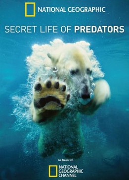 National Geographic. Тайная жизнь хищников (Secret Life of Predators)
