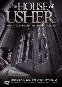 Дом Ашеров (The House of Usher)