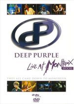 Deep Purple: They All Came Down to Montreux