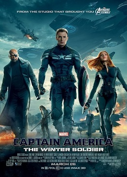 Первый мститель: Другая война (Captain America: The Winter Soldier)