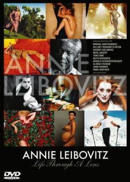 Энни Лейбовиц: Жизнь увиденная через объектив (Annie Leibovitz: Life Through A Lens)