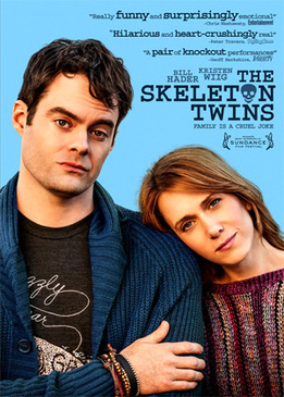 Близнецы (The Skeleton Twins)