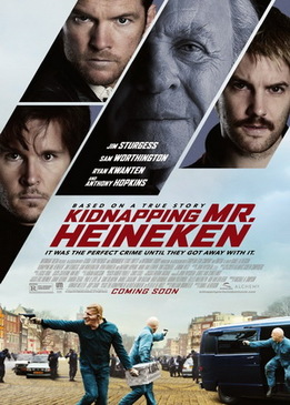 Похищение Фредди Хайнекена (Kidnapping Mr. Heineken)