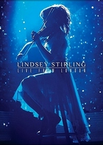Lindsey Stirling - Live From London 2014