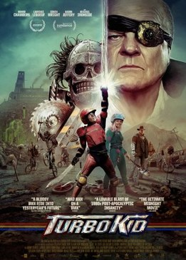 Турбо пацан (Turbo Kid)