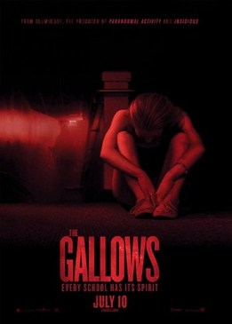 Виселица (The Gallows)