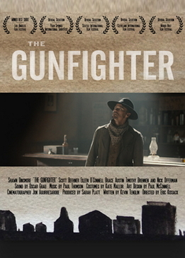 Стрелок (The Gunfighter)