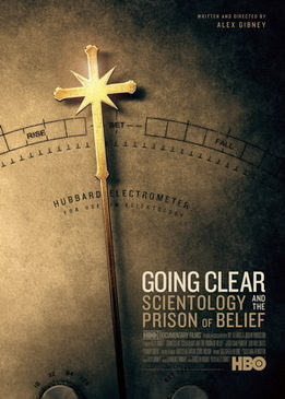 Наваждение (Going Clear: Scientology and the Prison of Belief)
