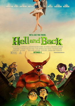 В ад и обратно (Hell and Back)