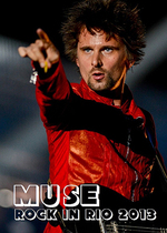 Muse - Rock In Rio V