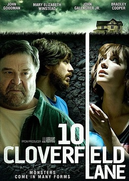 Кловерфилд, 10 (10 Cloverfield Lane)
