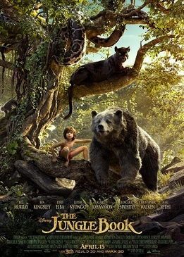 Книга джунглей (The Jungle Book)