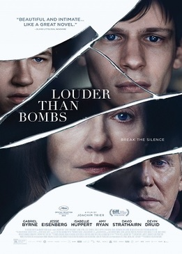 Громче, чем бомбы (Louder Than Bombs)