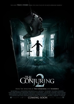 Заклятие 2 (The Conjuring 2)