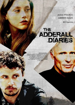 Аддеролловые дневники (The Adderall Diaries)