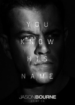 Джейсон Борн (Jason Bourne)