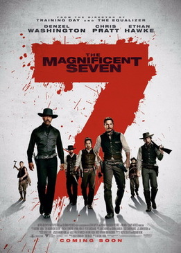 Великолепная семерка (The Magnificent Seven)