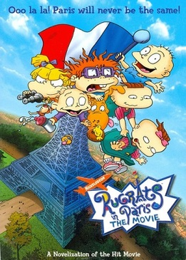 Карапузы в Париже (Rugrats in Paris: The Movie - Rugrats II)