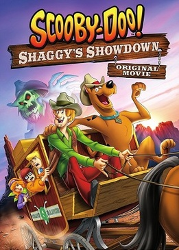 Скуби Ду! Разрушение Шэгги (Scooby-Doo! Shaggy's Showdown)