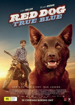 Рыжий пёс 2 (Red Dog: True Blue)