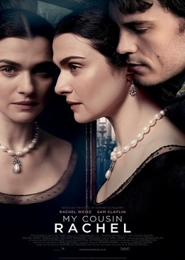Моя кузина Рэйчел (My Cousin Rachel)