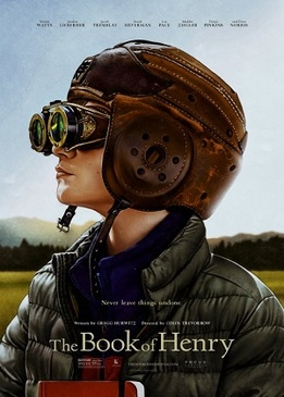 Книга Генри (The Book of Henry)