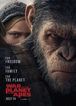 Планета обезьян: Война (War for the Planet of the Apes)