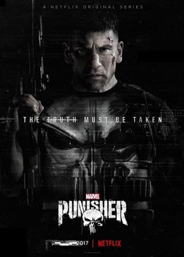 Каратель (The Punisher)