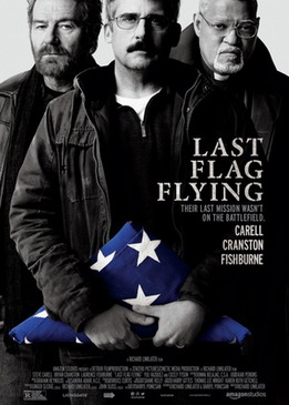Последний взмах флага (Last Flag Flying)