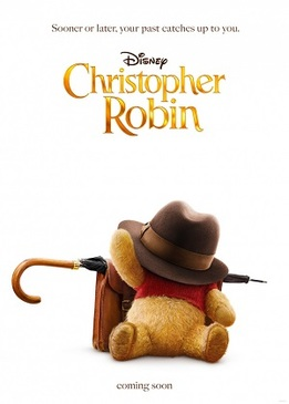 Кристофер Робин (Christopher Robin)
