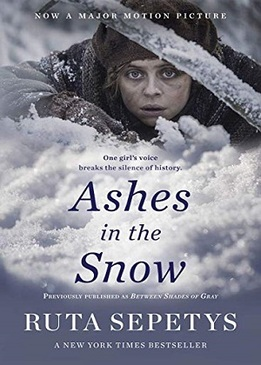 Пепел в снегу (Ashes in the Snow)