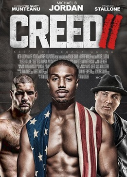 Крид 2 (Creed II)